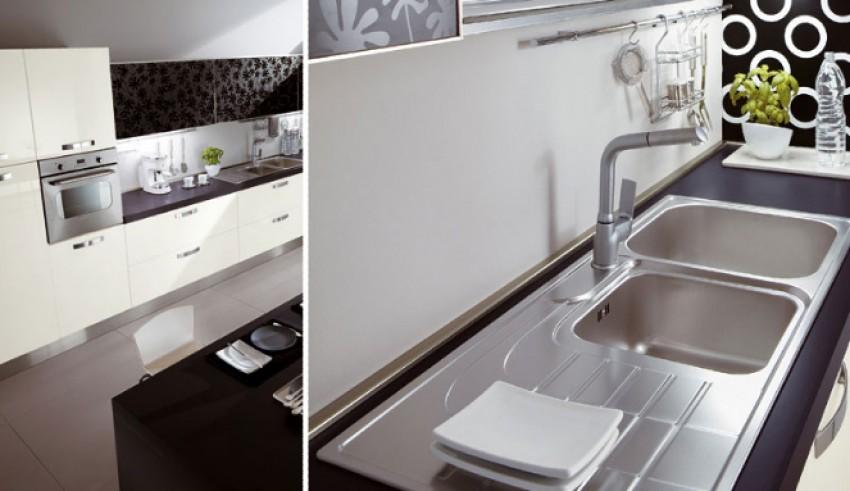 Nexa cucina moderna essegi arredo mobili e for Essegi arredo