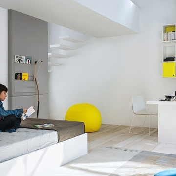 Essegi arredo mobili e arredamento d 39 interni a for Luce arredo modica