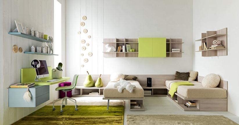 Doimo cityline essegi arredo mobili e arredamento d 39 interni a floridia siracusa - Specchi per camerette ...